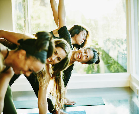 Action-Oriented Curriculum Built by Fitness Professionals